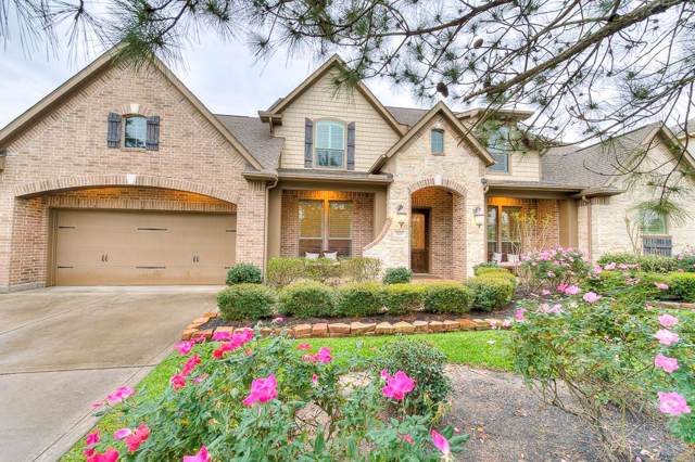 320 E Tupelo Green Circle, The Woodlands, TX 77389 (MLS #65764116) :: Ellison Real Estate Team