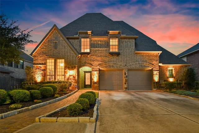 5220 Green Heath Lane, Rosharon, TX 77583 (MLS #65769935) :: The Heyl Group at Keller Williams