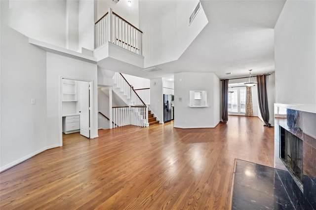 1909 Branard Street B, Houston, TX 77098 (MLS #6577195) :: Homemax Properties