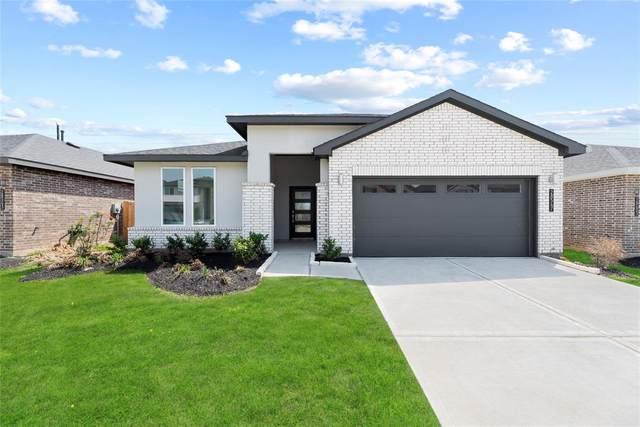 28530 Eli Eagle Street, Katy, TX 77494 (MLS #65772458) :: Homemax Properties