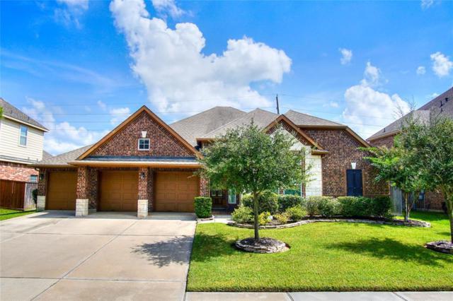 3519 Cardiff Mist Drive, Katy, TX 77494 (MLS #65776789) :: Texas Home Shop Realty