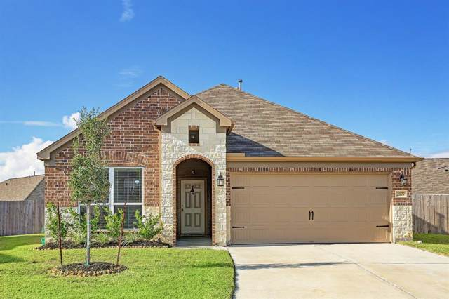 2907 Phaeton Court, Rosenberg, TX 77471 (MLS #65778073) :: The Jill Smith Team
