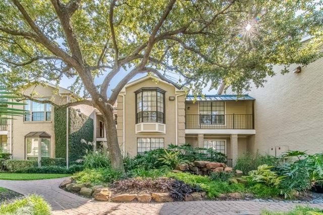 2700 Revere Street #128, Houston, TX 77098 (MLS #65778691) :: Glenn Allen Properties