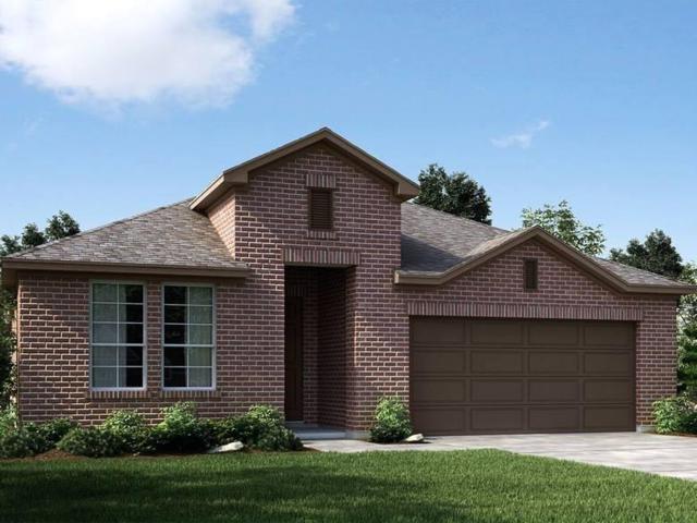 2623 Cutter Court, Manvel, TX 77578 (MLS #65780568) :: Giorgi Real Estate Group