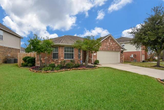 19326 Laguna Woods Drive, Tomball, TX 77375 (MLS #65781376) :: The Home Branch