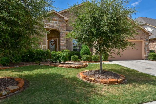 22747 Adrift Row Lane, Porter, TX 77365 (MLS #65782043) :: The Heyl Group at Keller Williams