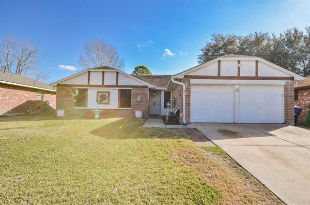 2003 Highcrest Drive, Missouri City, TX 77489 (MLS #65788689) :: Texas Home Shop Realty