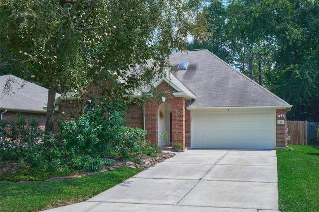 42 N Delta Mill Circle, The Woodlands, TX 77385 (MLS #65789538) :: The SOLD by George Team