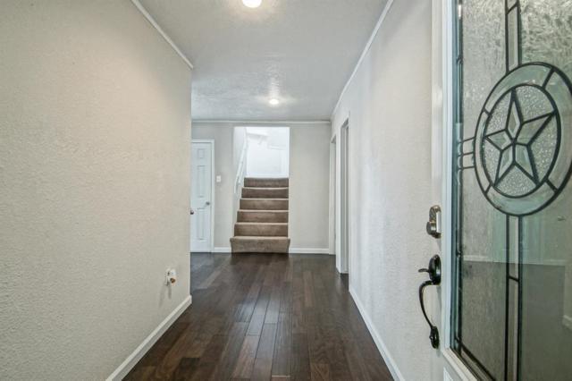 27906 Bent Oak Lane, Magnolia, TX 77354 (MLS #65790069) :: Texas Home Shop Realty