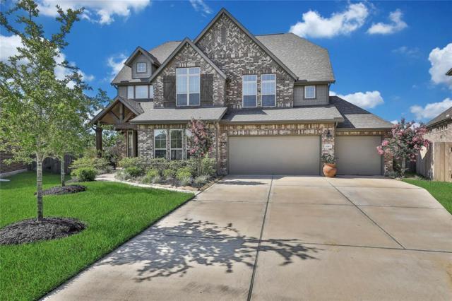22107 N Dancing Green Drive N, Cypress, TX 77433 (MLS #65790480) :: The Heyl Group at Keller Williams