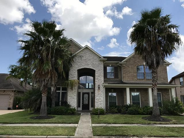 2213 Lake Cove Way, Seabrook, TX 77586 (MLS #6579205) :: The SOLD by George Team