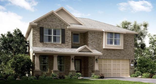 4938 Applewood Crest Lane, Rosharon, TX 77583 (MLS #65793081) :: The Heyl Group at Keller Williams