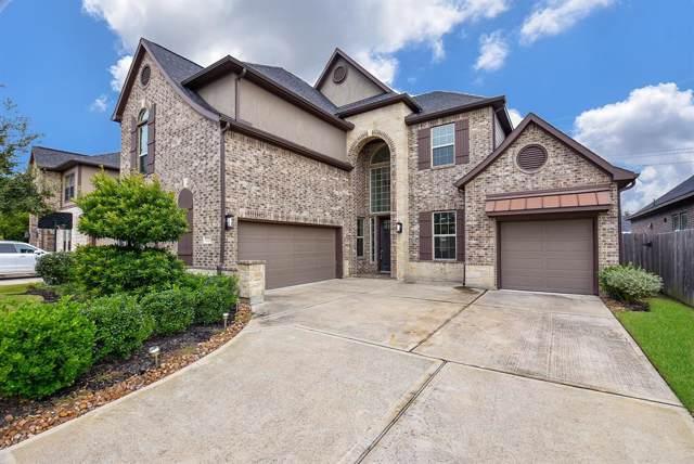 13389 Shadow Ridge Lane, Pearland, TX 77584 (MLS #65793146) :: Texas Home Shop Realty