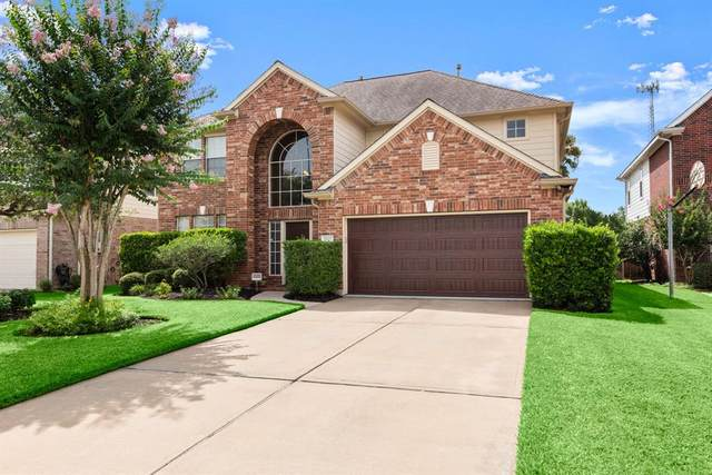 9927 Edgewood Manor Court, Tomball, TX 77375 (MLS #65793206) :: Green Residential