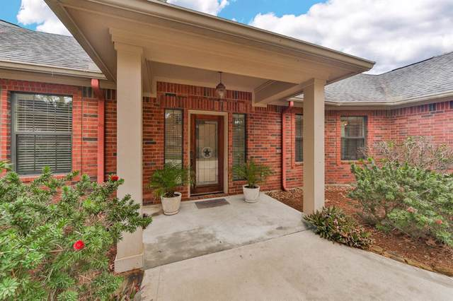915 Four Fountains Street, New Caney, TX 77357 (MLS #6579339) :: Connect Realty