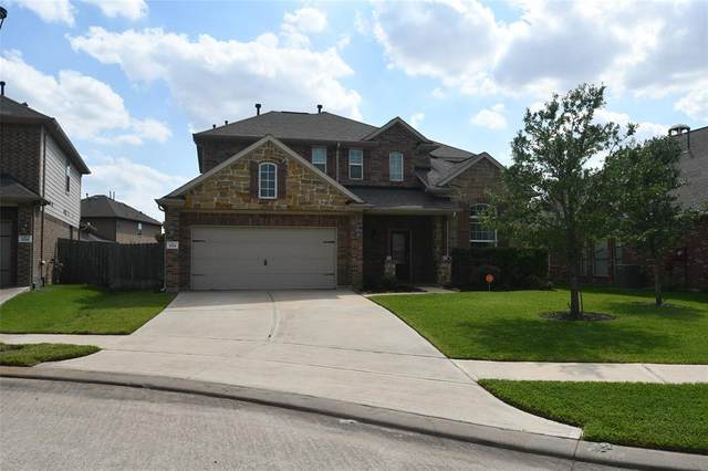 2114 Wild Peregrine Circle, Katy, TX 77494 (MLS #65795321) :: Connell Team with Better Homes and Gardens, Gary Greene