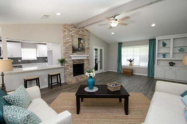 1523 Abby Aldrich Lane, Katy, TX 77449 (MLS #65795502) :: See Tim Sell