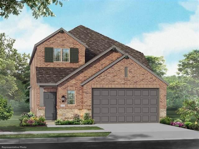 12222 Texas Trumpet Trail, Humble, TX 77346 (MLS #65795803) :: Giorgi Real Estate Group