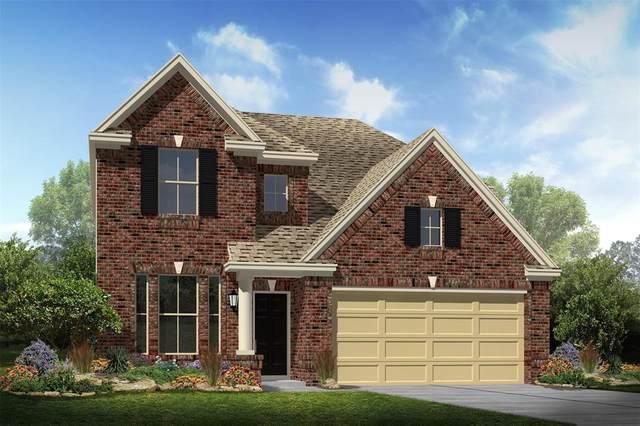 24207 Golden Fallow Drive, Katy, TX 77493 (MLS #6579656) :: The Wendy Sherman Team