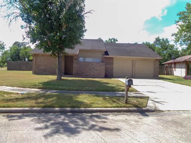 8503 Rockmont Court, Missouri City, TX 77489 (MLS #65806058) :: The Heyl Group at Keller Williams