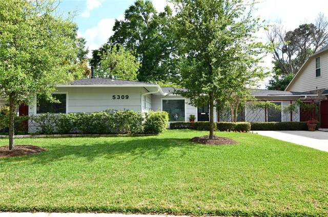 5309 Pagewood Ln Lane, Houston, TX 77056 (MLS #65806582) :: Bray Real Estate Group