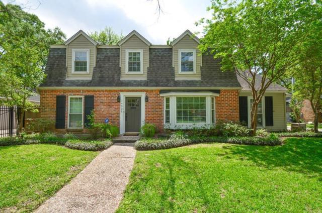 14523 Oak Bend, Houston, TX 77079 (MLS #65806640) :: Texas Home Shop Realty