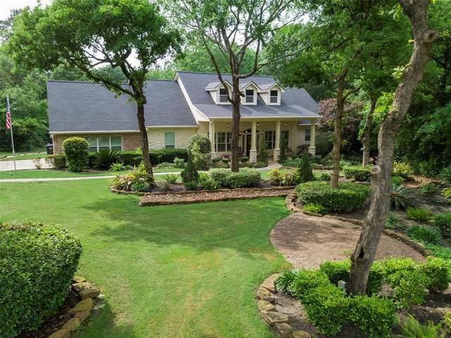 8516 Majestic Oak Court, Montgomery, TX 77316 (MLS #65808728) :: CORE Realty