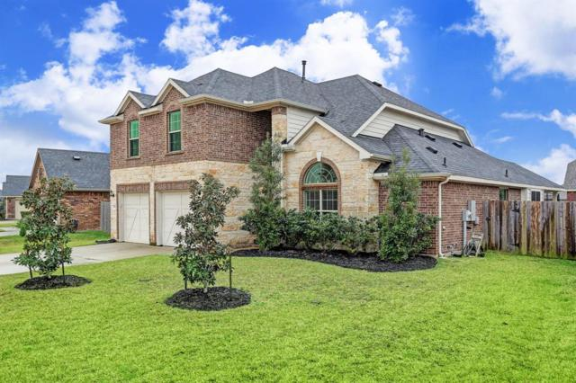1518 Nacogdoches Valley Drive, League City, TX 77573 (MLS #65812175) :: Giorgi Real Estate Group