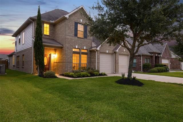 4619 Ferndale Meadows Drive, Katy, TX 77494 (MLS #65812346) :: The Parodi Team at Realty Associates