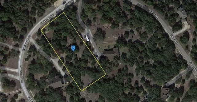 6005 Creekwood Pass, Spring Branch, TX 78070 (MLS #65813176) :: Keller Williams Realty