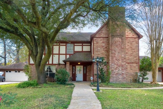 5714 Upper Lake Drive, Humble, TX 77346 (MLS #65813977) :: Texas Home Shop Realty