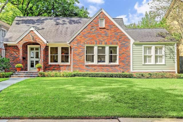 2306 Bolsover Street, Houston, TX 77005 (MLS #65814723) :: Ellison Real Estate Team