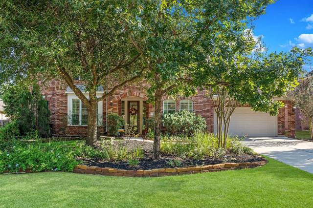 55 N Pentenwell Circle, The Woodlands, TX 77382 (MLS #65816771) :: The Queen Team