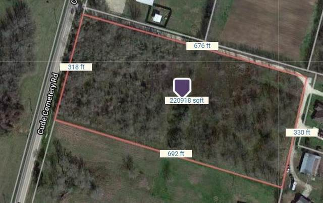 TBD Cude Cemetery Road N, Willis, TX 77378 (MLS #65819826) :: The Parodi Team at Realty Associates