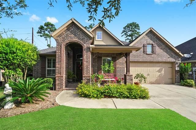 8474 Horsepen Bend Drive, Conroe, TX 77385 (MLS #65822215) :: TEXdot Realtors, Inc.