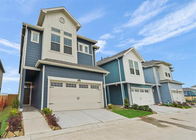 2022 Millbridge Spring Lane, Houston, TX 77045 (MLS #65823405) :: Caskey Realty