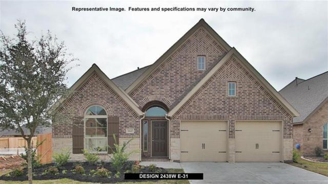 4300 Pine Harvest Lane, Manvel, TX 77578 (MLS #65824239) :: The Heyl Group at Keller Williams