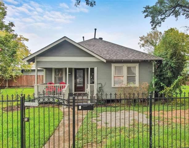 801 E 24th Street, Houston, TX 77009 (MLS #65829506) :: Giorgi Real Estate Group