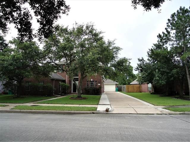 9131 Bearcove Circle, Houston, TX 77064 (#65831114) :: ORO Realty
