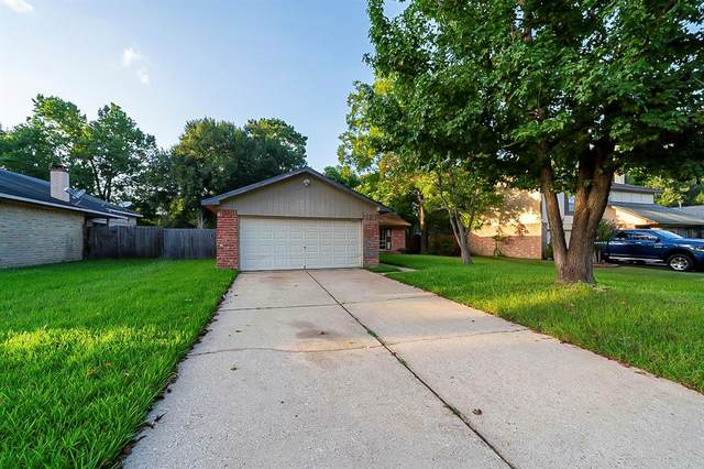 3303 Crossman Street, Porter, TX 77365 (MLS #65831800) :: The Wendy Sherman Team
