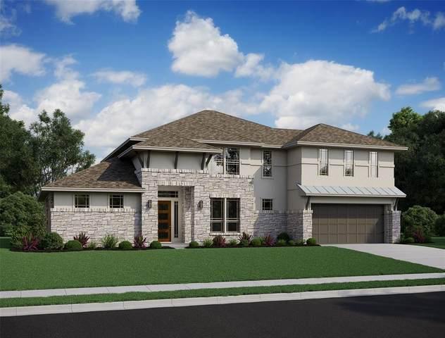 148 Lakehouse Landing Drive, Katy, TX 77493 (MLS #65832301) :: NewHomePrograms.com