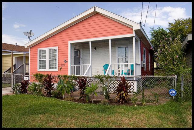 2008 56th Street, Galveston, TX 77551 (MLS #65832960) :: Magnolia Realty