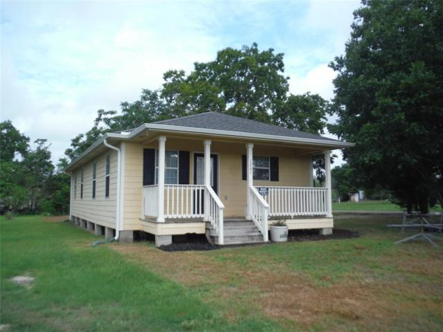 1201 22nd Street, Hempstead, TX 77445 (MLS #65833973) :: The Johnson Team