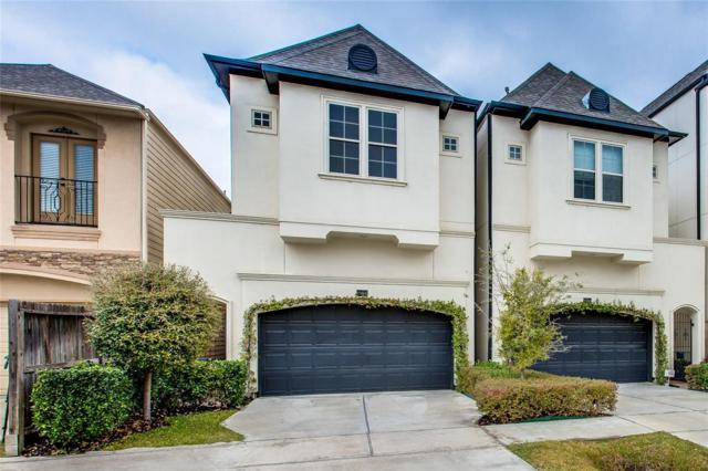 5706 Petty Street A, Houston, TX 77007 (MLS #65834940) :: The Heyl Group at Keller Williams