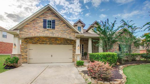 1936 Graystone Hills Drive, Conroe, TX 77304 (MLS #65836975) :: The Home Branch