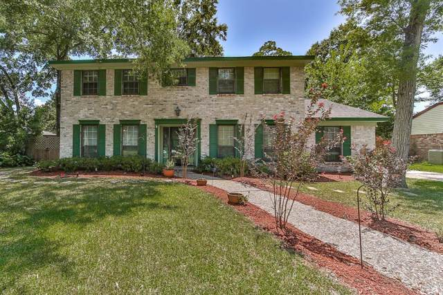 4110 Willow Hill Drive, Seabrook, TX 77586 (MLS #65843358) :: Ellison Real Estate Team