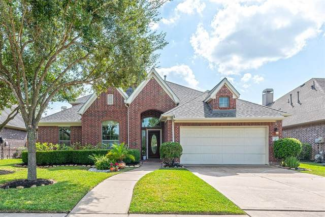 17311 Quiet Shores Drive, Richmond, TX 77407 (MLS #65844980) :: Connect Realty