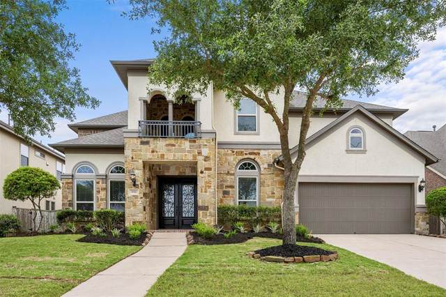 102 Springfield Ridge Drive, Katy, TX 77494 (MLS #65845958) :: Lisa Marie Group | RE/MAX Grand
