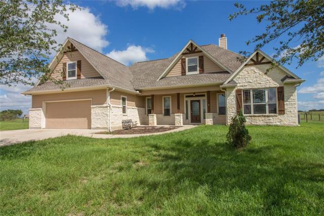 26752 Nelson Road, Hempstead, TX 77445 (MLS #65847288) :: Caskey Realty