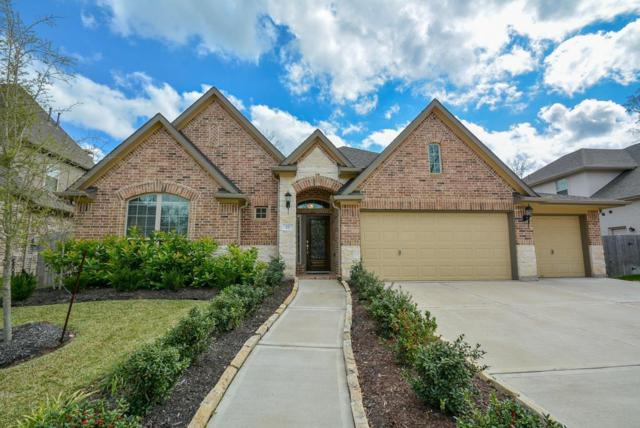 22 Castello Lane, Missouri City, TX 77459 (MLS #6585067) :: The SOLD by George Team